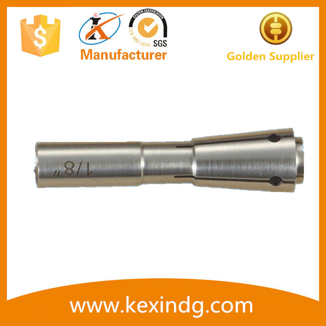 Stainless Steel PCB Spindle Spare Sm220 Collet