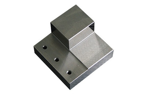 CNC Turning Stainless Steel Part