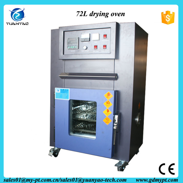 High Precision Electric Heating Oven for Industry