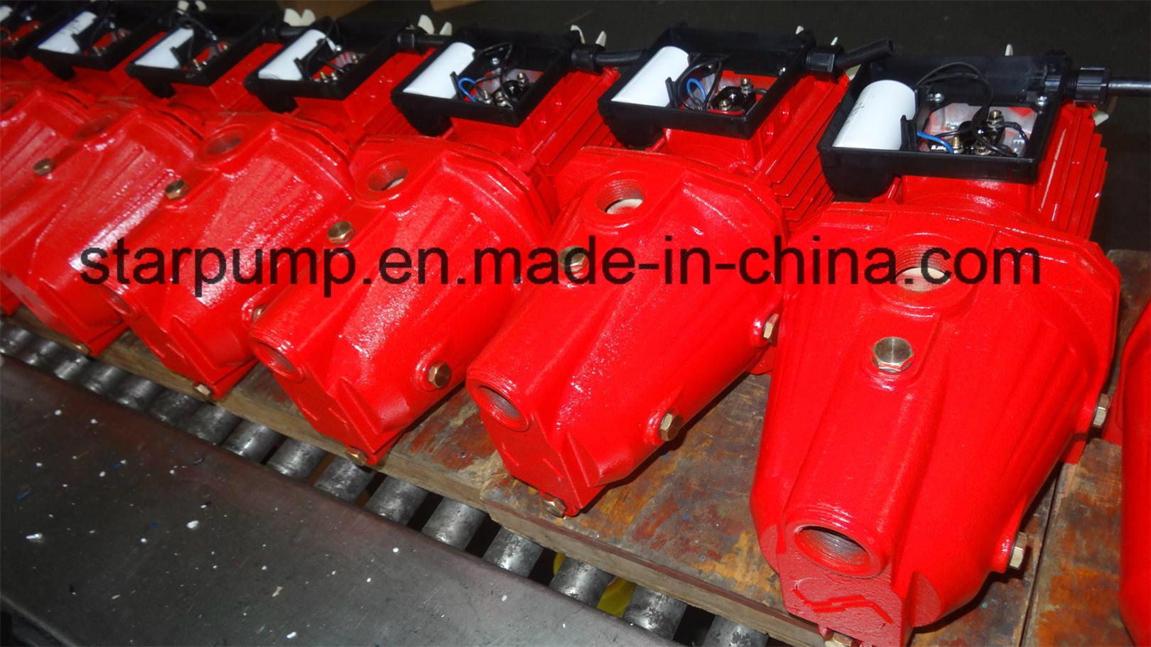 Jetl Series Self-Priming Clean Jet Water Pump
