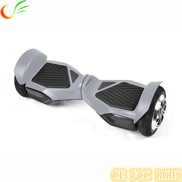 Self E Balance Scooter Bluetooth, Hoverboard Two Wheel for Kids with APP