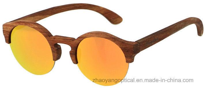 Wholesale 2017 Hot Sale Handmade Wood Eyewear