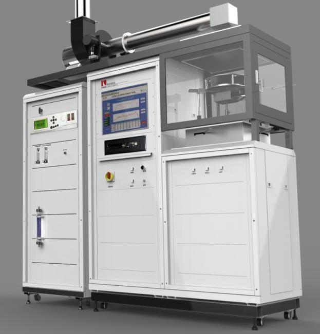 Cone Calorimeter ISO5660
