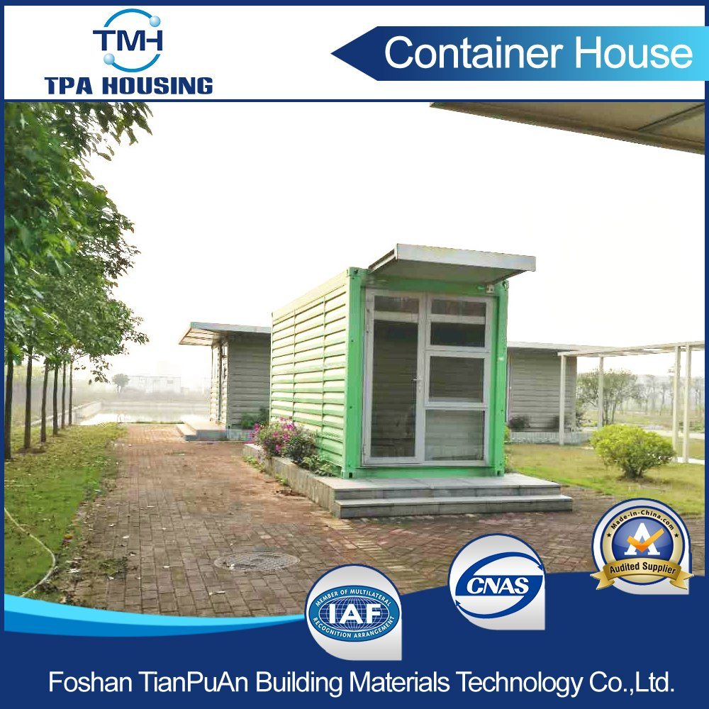 Fully Finished Container Mobile House for Porta Cabins