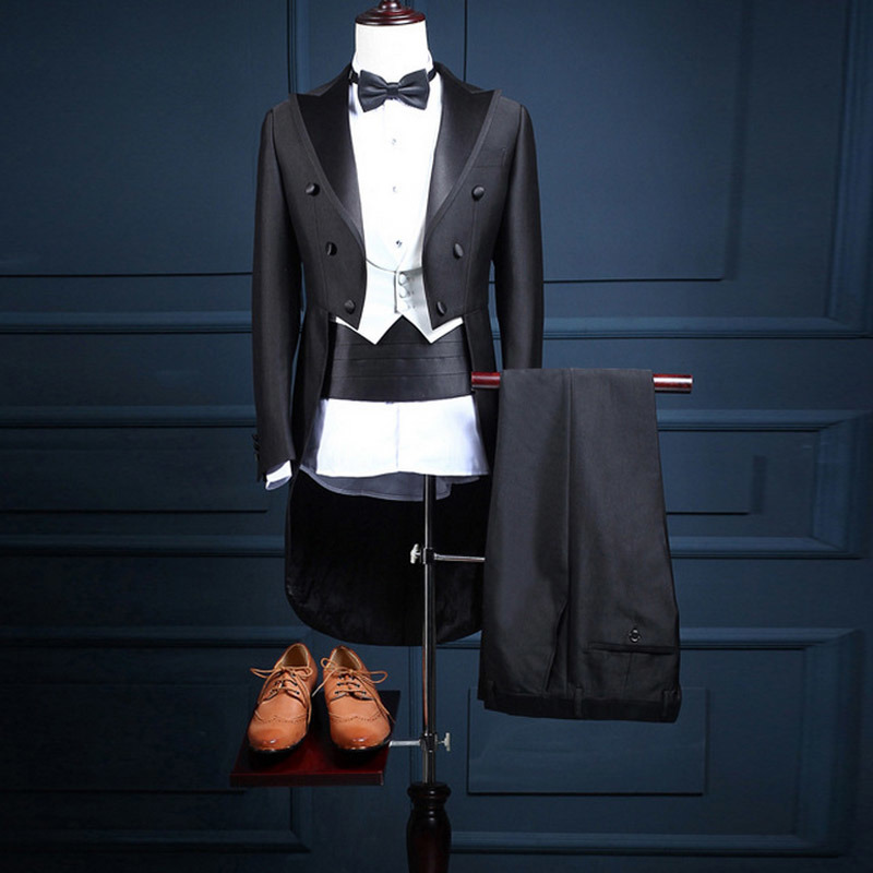 New Arrival Bespoke Suit for Men with Cmt Price
