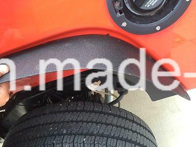 2007-2015 Top Sale Steel Jeep Wrangler Fender Flares for Jeep