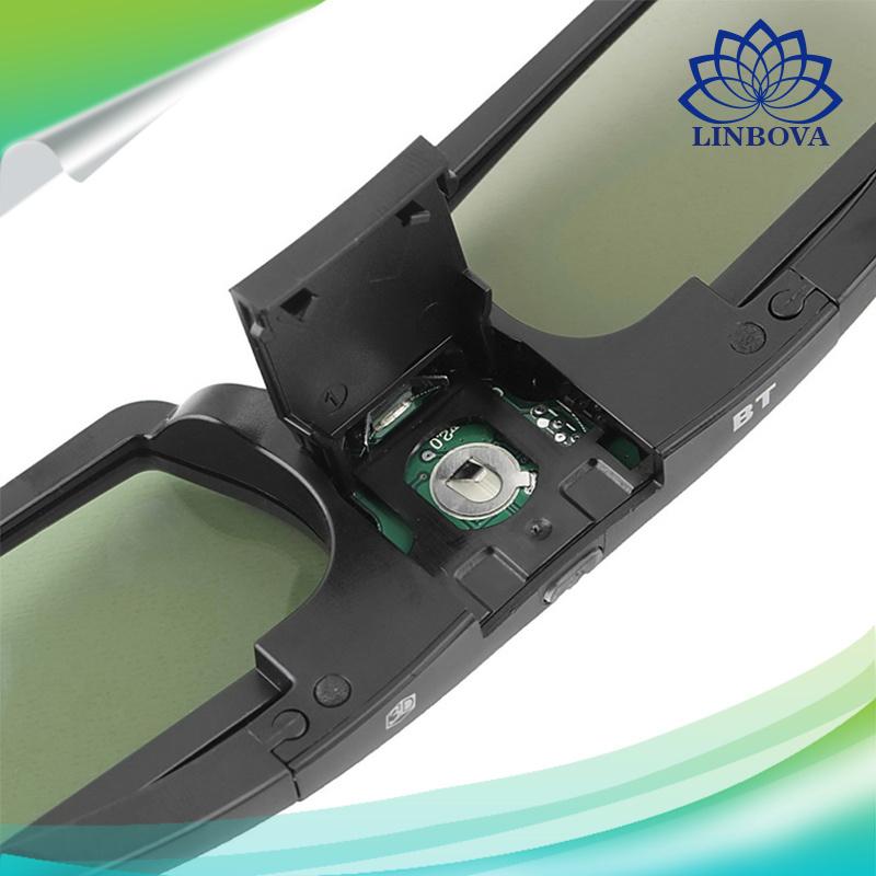 G15-Bt Replace Ssg-5100GB Samsung 3D Tvs Active Shutter Glasses / Series 3D TV