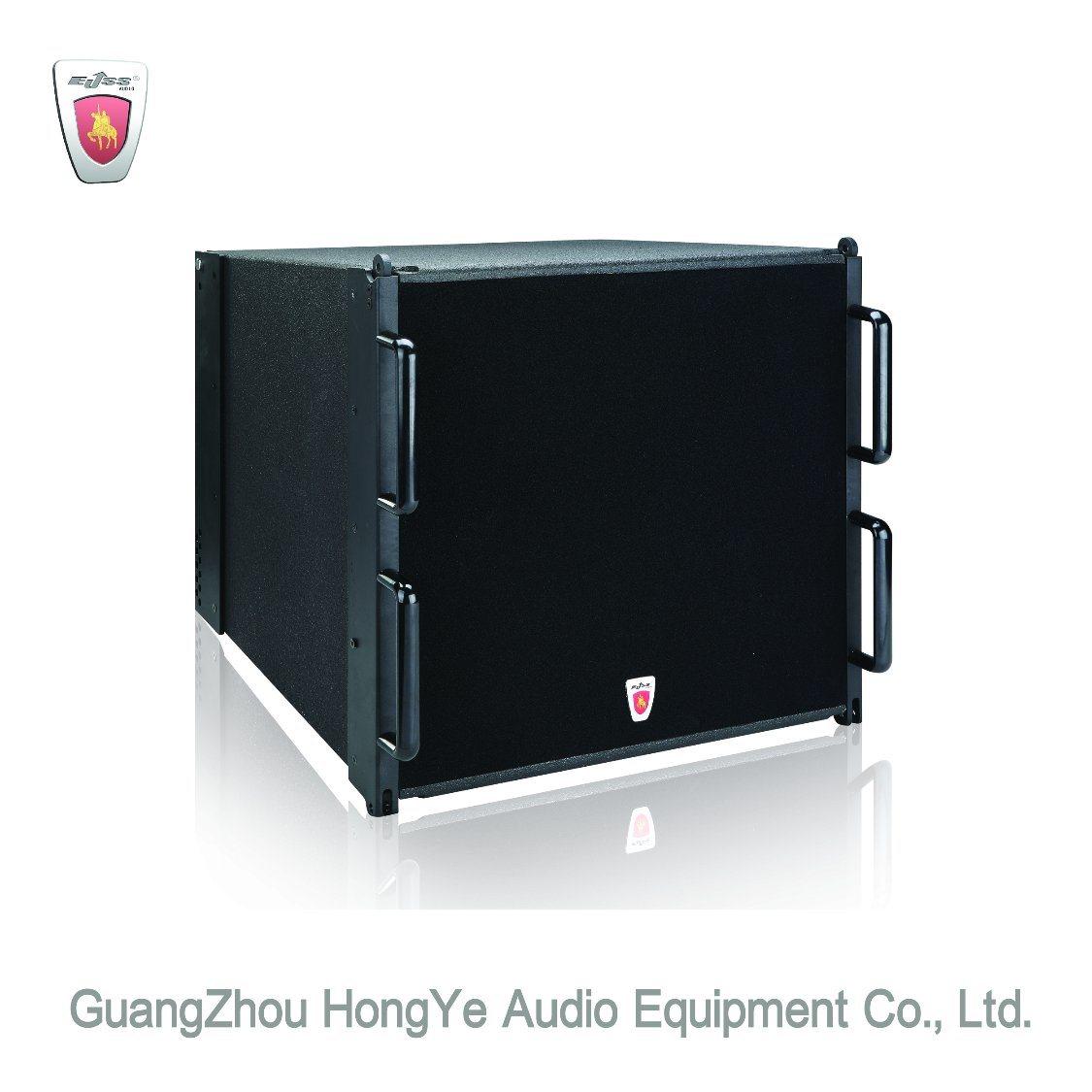 """Et-15 15"""" Professional Audio Loudspeaker"""
