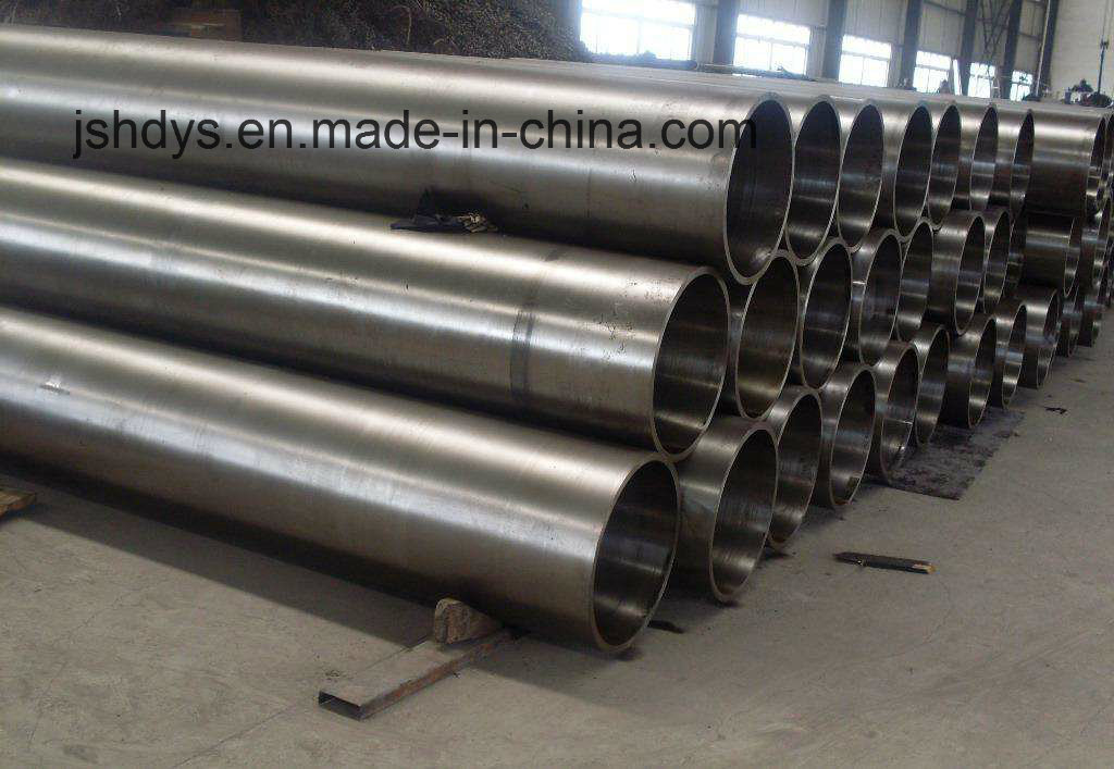 2017 China High Quality Steel Pipe