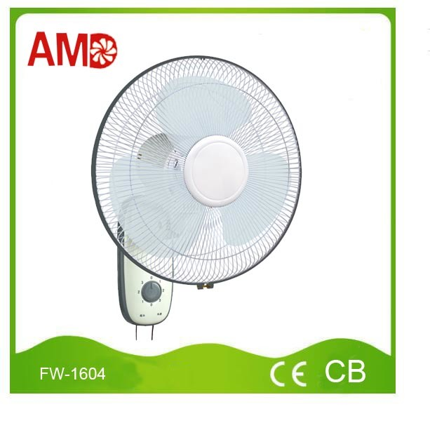 16 Inch Hot-Sale Wall Fan (FW-1604)