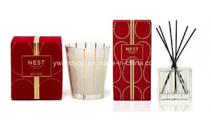 Luxury Scented Reed Diffuser for Birthday