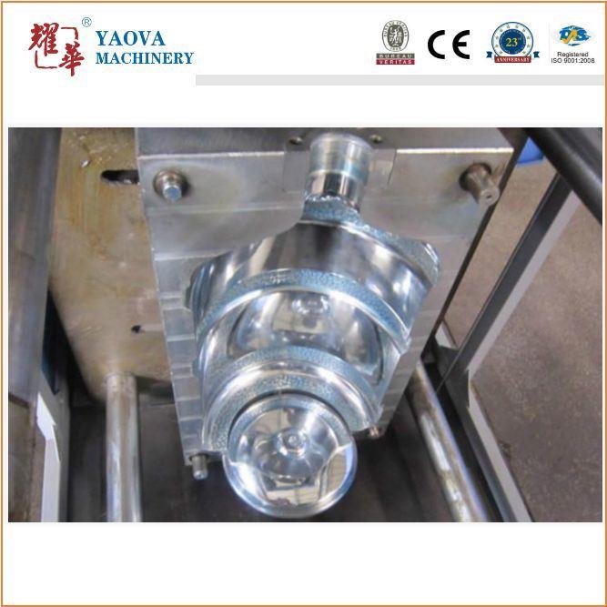 20L/5gallon Pet Bottle Blow Molding Machine Manufacturer