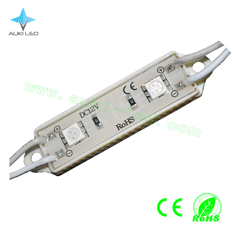 2-LED SMD5050 Glueing Module for Illuminated Sign