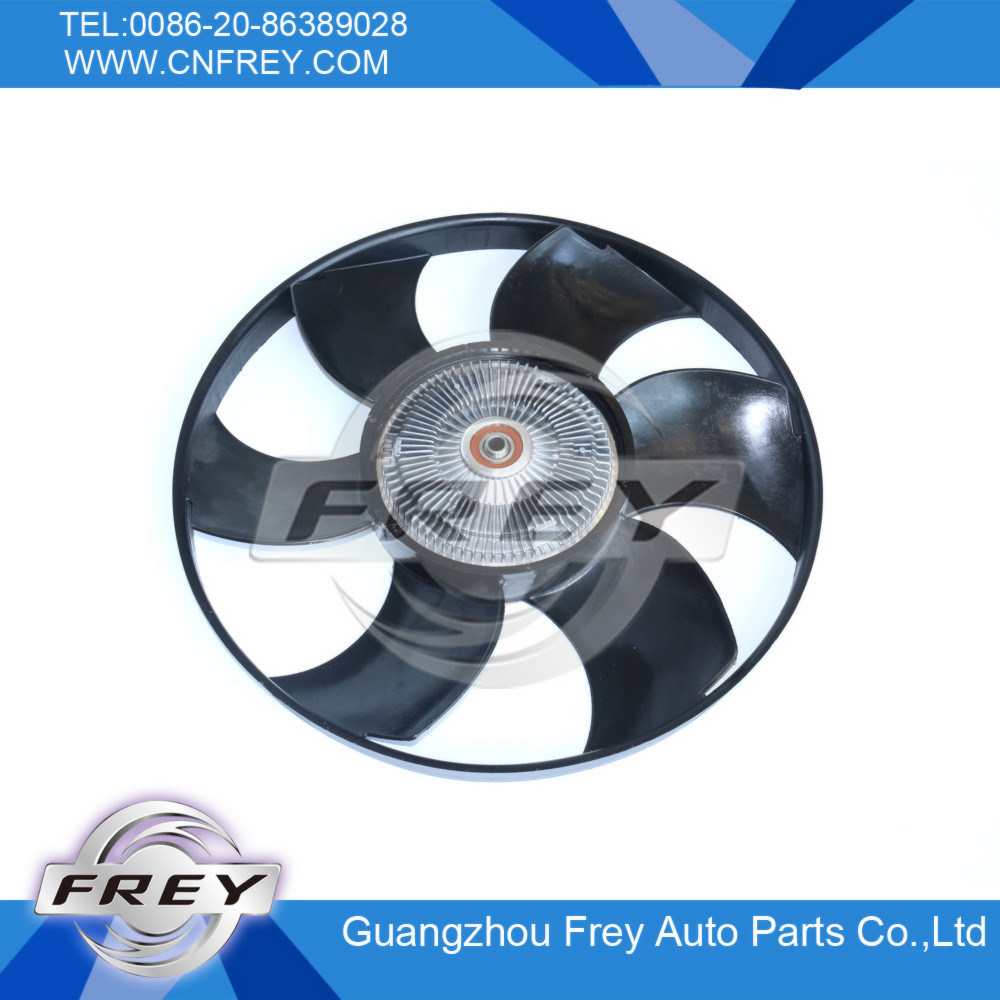 Fan Blade for Mercedes-Benz Sprinter 906 No 0002008123