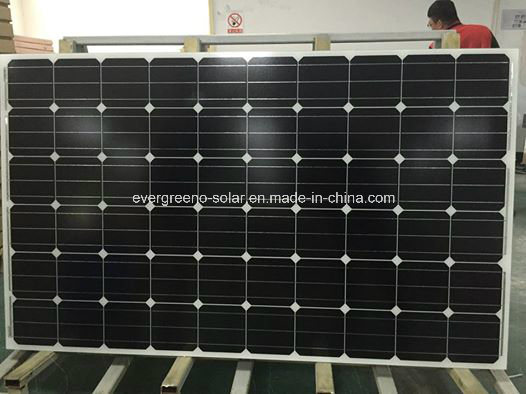 Monocrystalline/Polycrystalline 150W Solar Power PV Modules Panel/Cell with TUV