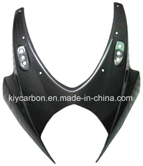 Carbon Fiber Motorcycle Parts for Suzuki GSXR 1000