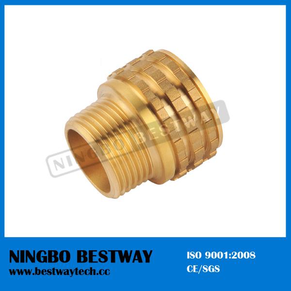 Brass Insert PPR Fitting Hot Sale (BW-729)