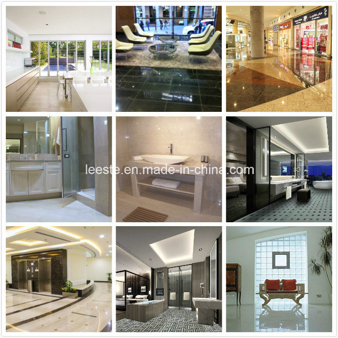 Natural Marble Construction Material for Building Wall or Floor Decoration