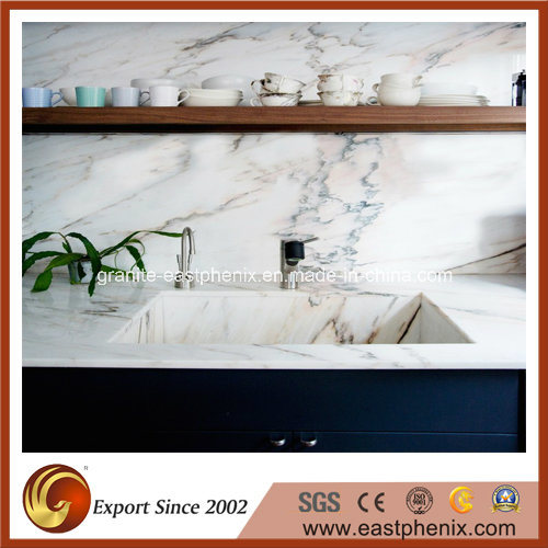 White/Black/Green/Grey/Beige/Brown Stone Building Material Marble for Bathroom/Shower/Wall/Countertop/Vanitytop/Flooring
