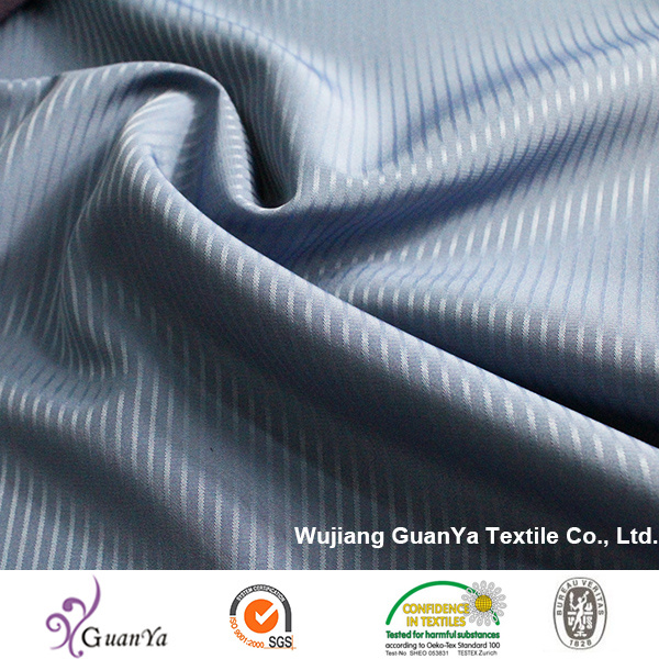 Jacquard Faille Fabric for Malaysia Garment Especially Dress