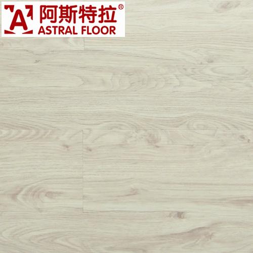 Parquet 6mm Handscraped Grain WPC Flooring
