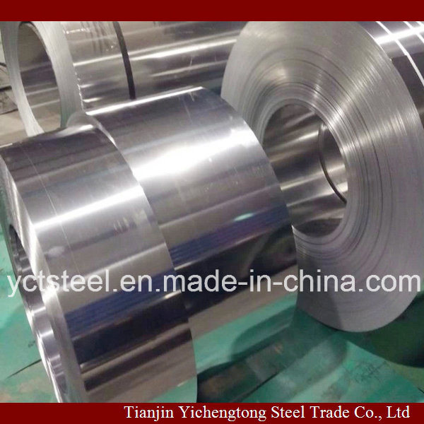 Stainless Steel Strips 201 304 316L 430