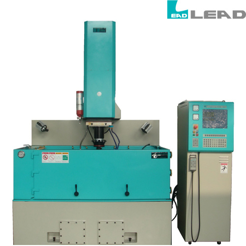CNC EDM Machine CNC850