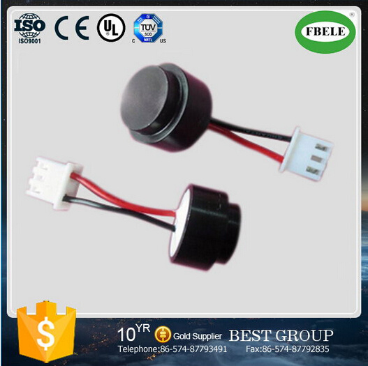 LCD Reversing Sensor System Color LCD Parking Sensor with Wire