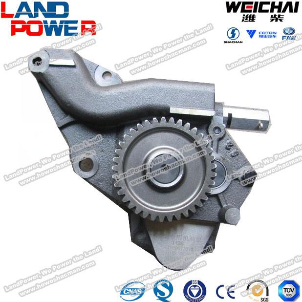 Weihai Engine Oil Pump 618000701010