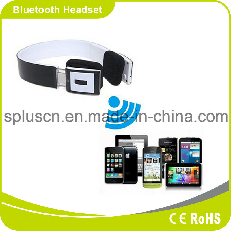 Bluetooth Version 4.0 Bluetooth Headphone Wireless Headset