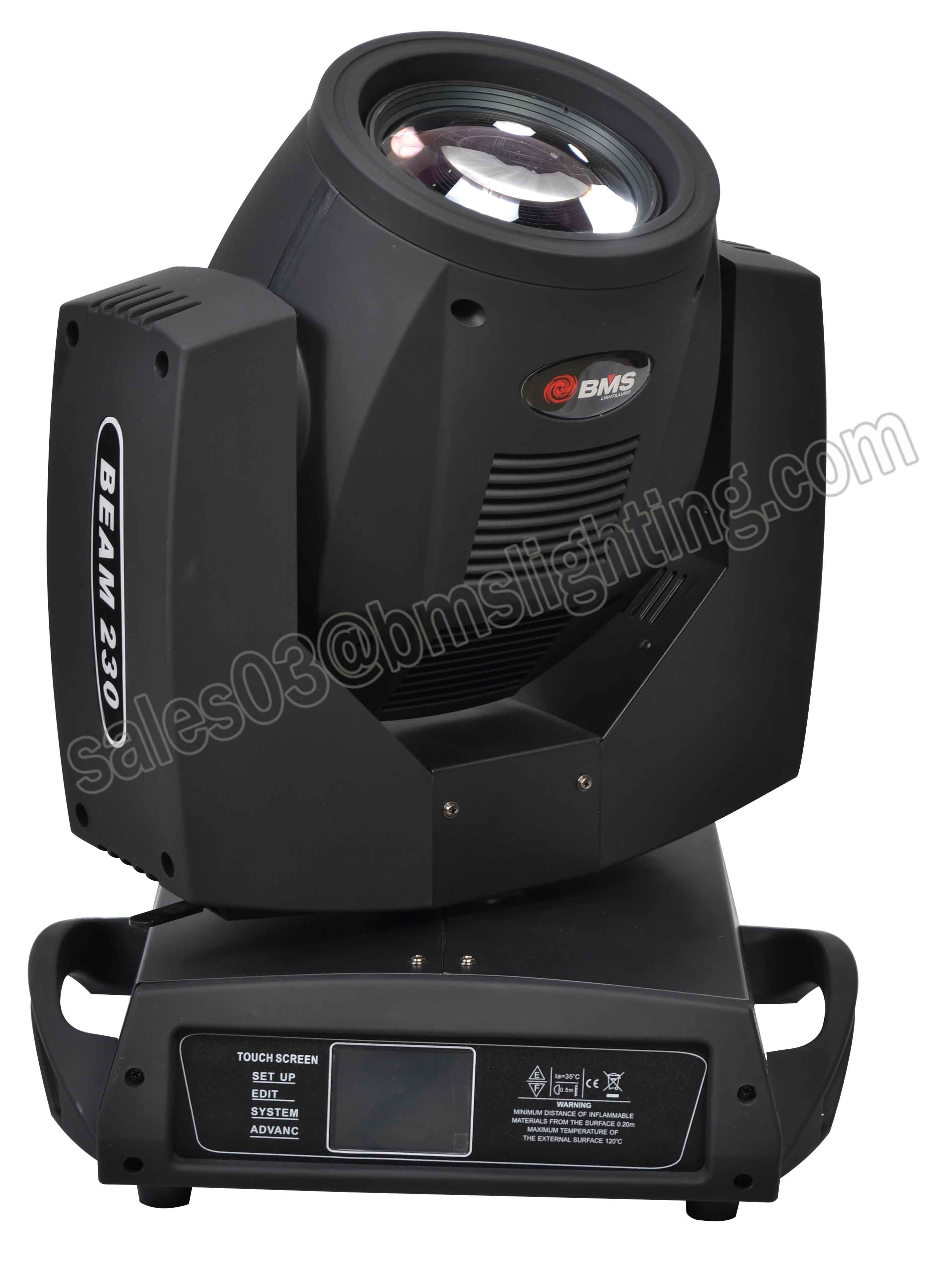 230W 7r Moving Head Beam Light