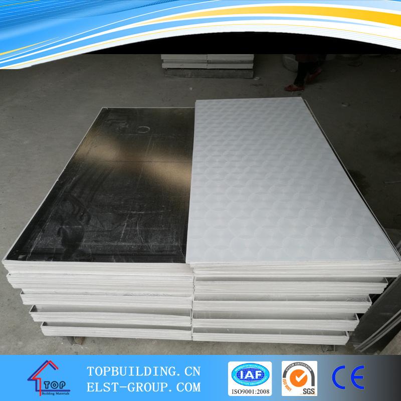 631 PVC Laminated Gypsum Ceiling