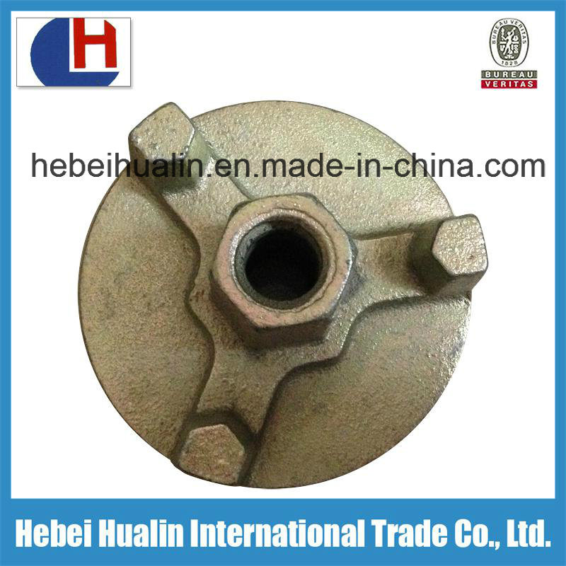 Building Template Parts Hexagonal Nut