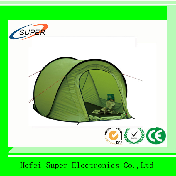 Waterproof 8 Man Nice Design Family Camping Tent