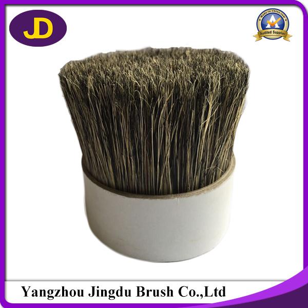 Bleached Natural Badger Hair Bristle for Shaving Brush