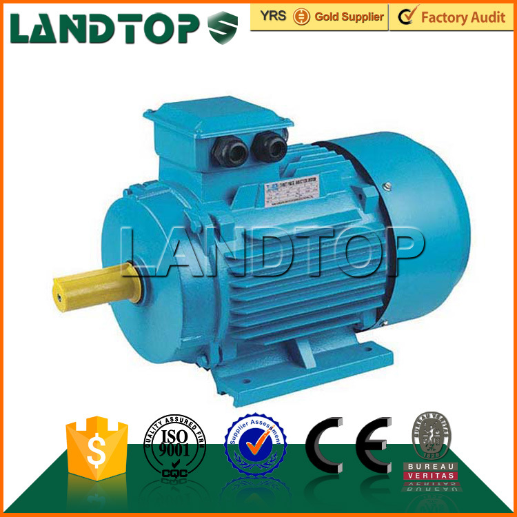 good quality LANDTOP Y2 electric motor