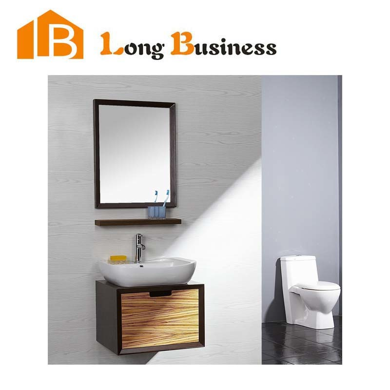 Winnipeg Bathroom Vanities: China Melamine Board Bathroom Cabinet Vanity For Home (LB