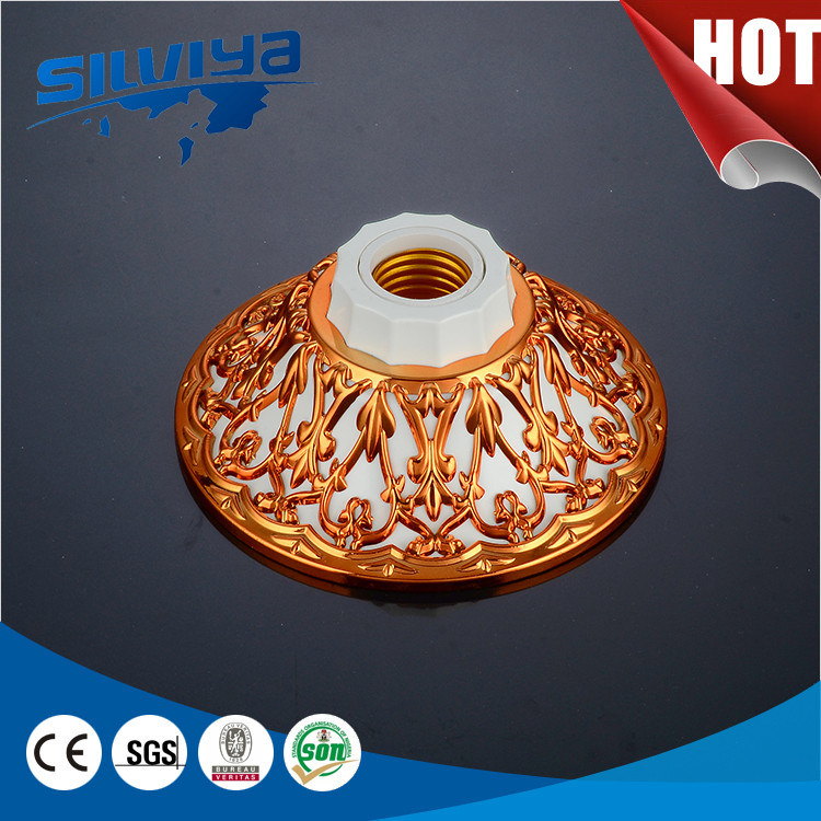 Hot Selling! High Quality ABS E27 and B22 Lamp Holder