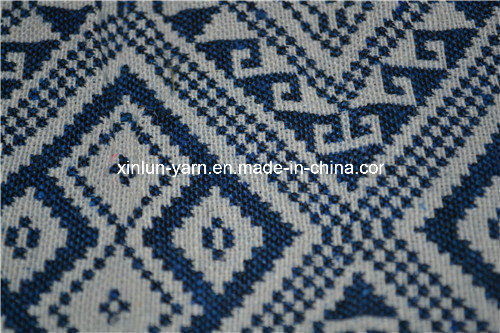 Plain Home Textile Made by Printing Fabric Solid Sofa Fabric