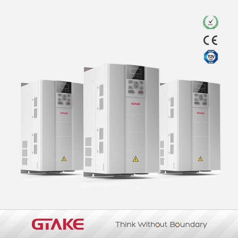 Gtake 200V 400V 690V Gk600 Universal Variable Frequency Inverter
