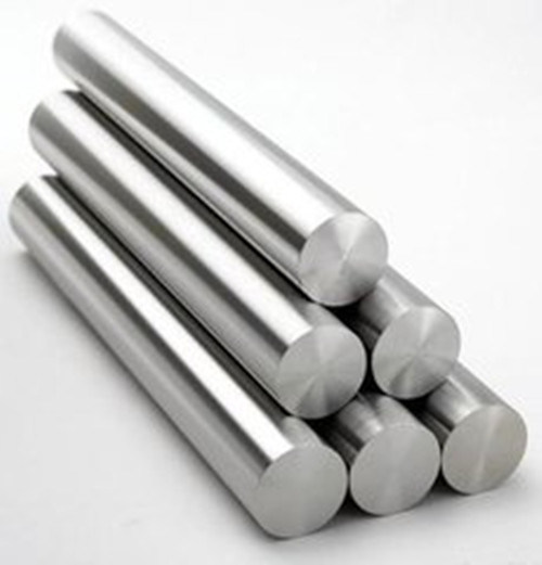Cold Drawn 304 Stainless Steel
