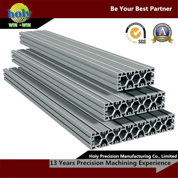 Aluminum Extrusion, Aluminium Profile for Building