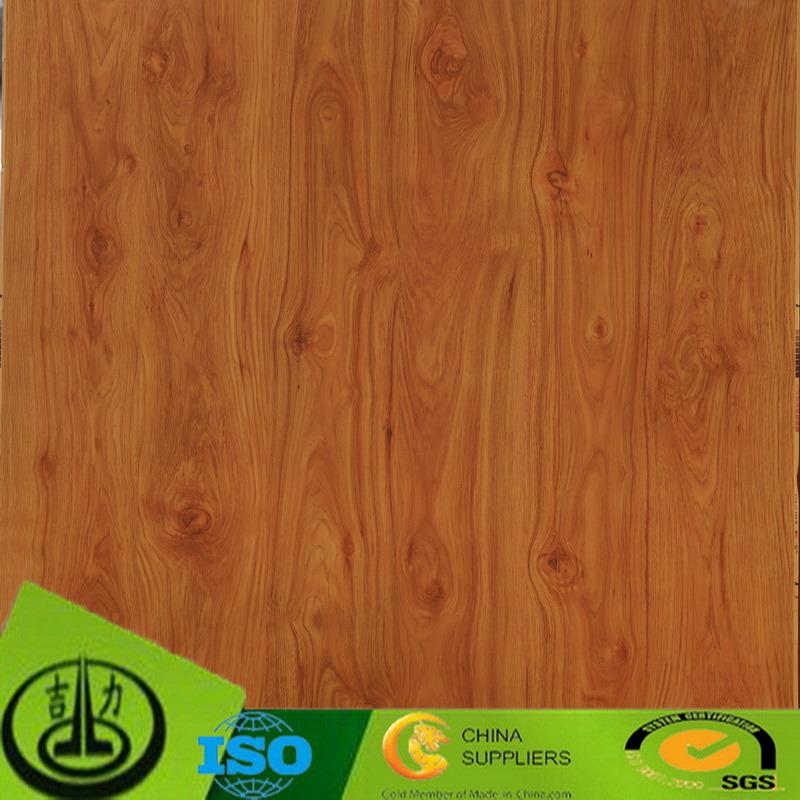 Width 1250mm 80GSM Melamine Impregnated Paper for Laminates