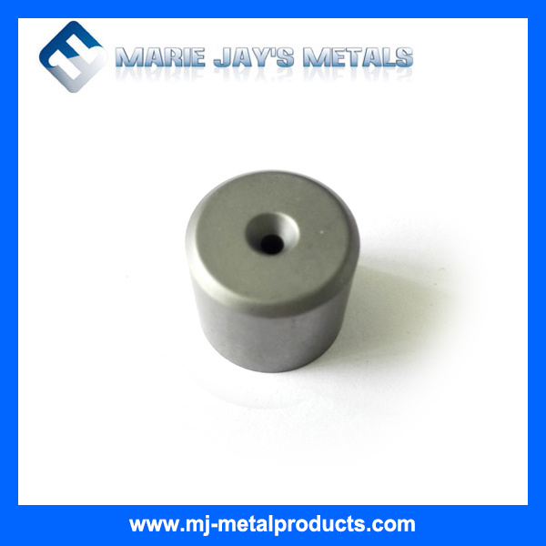Long Lifetime Carbide Pellet and Carbide Nibs