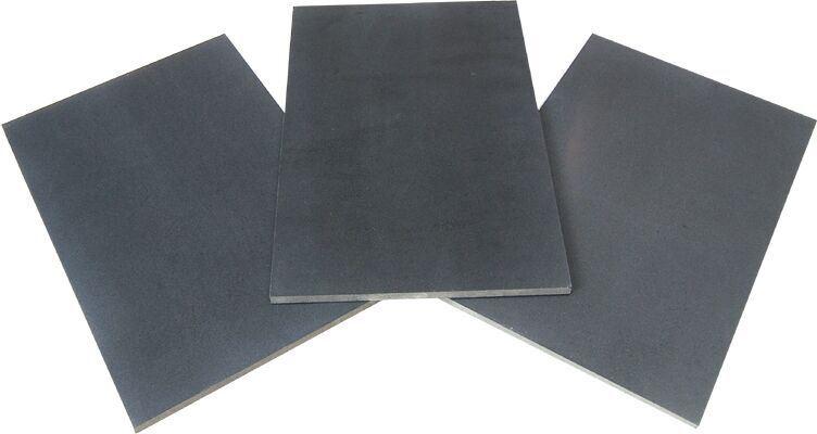 Popular Chinese Bluestone Black Basalt Tiles for Project