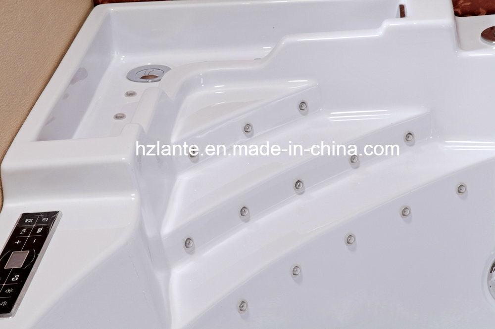 Indoor Hydro Massage Bathtub Poland (TLP-678)