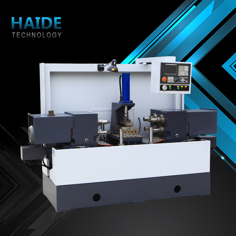 CNC Tapping Machine for Water Segregator