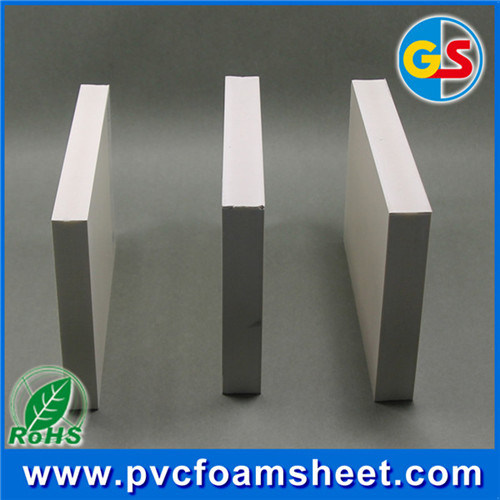 Rigid PVC Foam Board for Cabinet Kitchen
