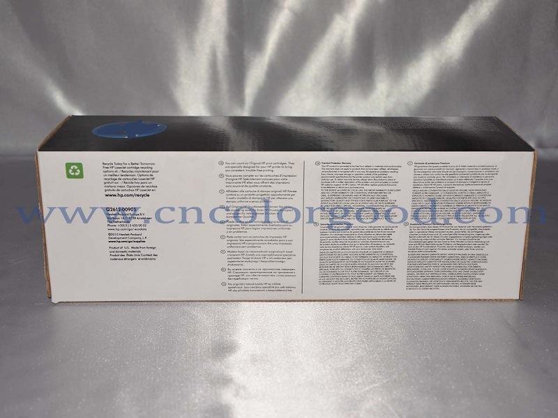 Cheapest Price Q2612A/85A/83A/05A Laser Toner Cartridge for Original HP Printer