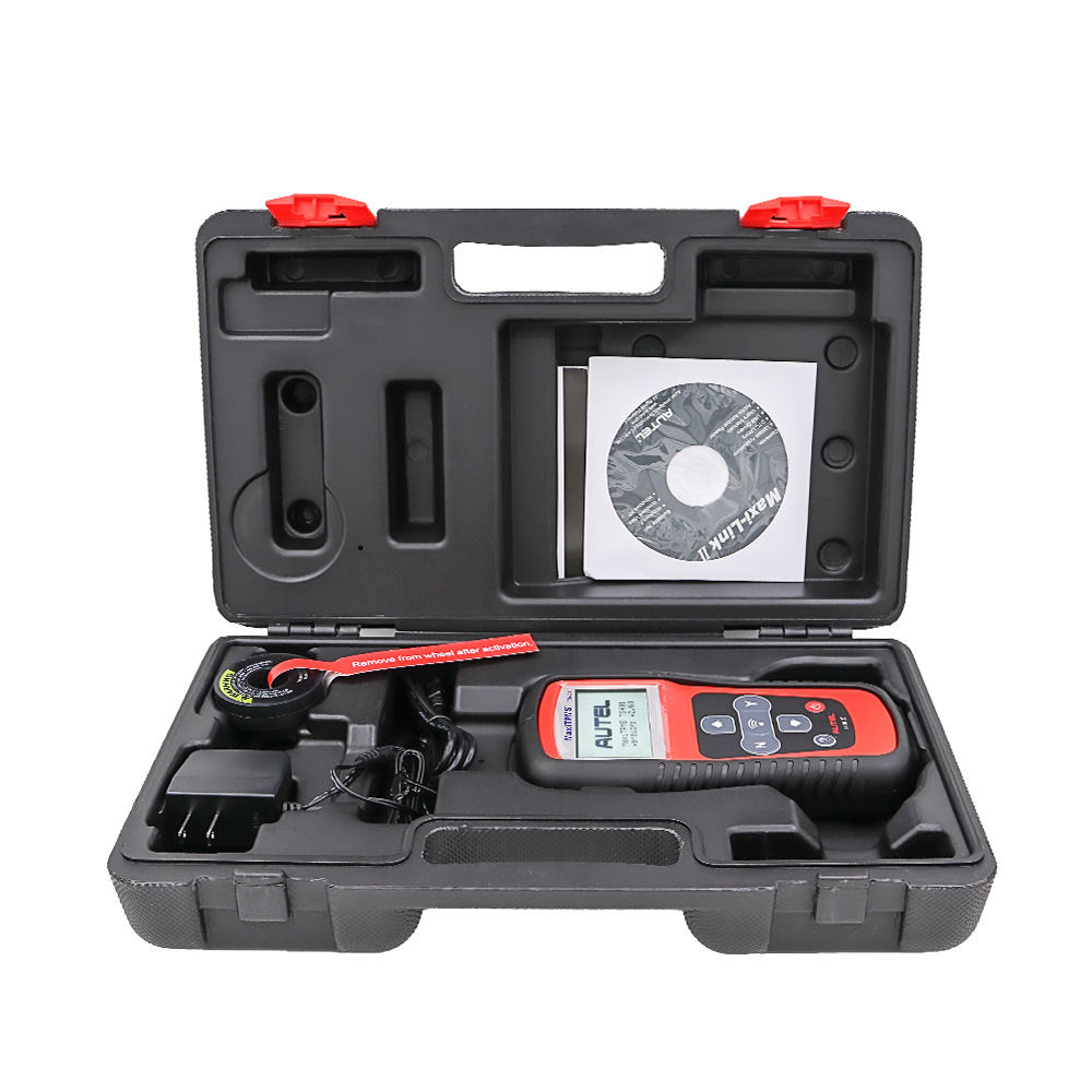 Original Autel Ts401 New Generation TPMS Diagnostic & Service Tool